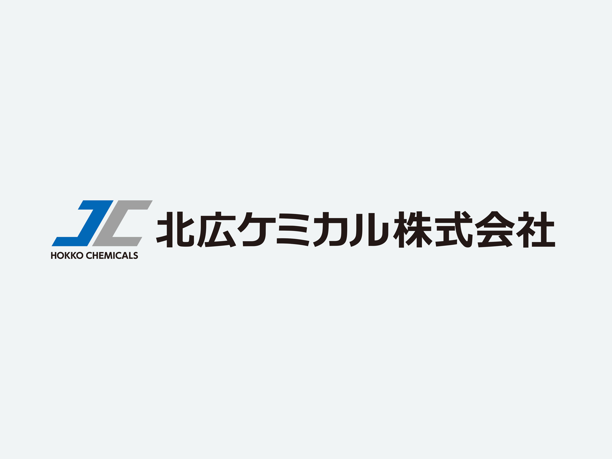 会社案内/ロゴマーク:ケミカル会社