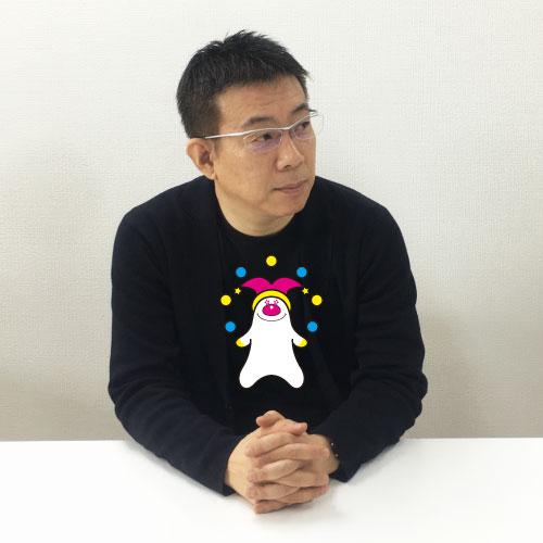 art director/代表 浅川哲二-2