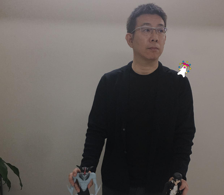 art director/代表 浅川哲二